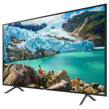 Televizor LED Smart Samsung, 146 cm, 58RU7102, 4K Ultra HD 2
