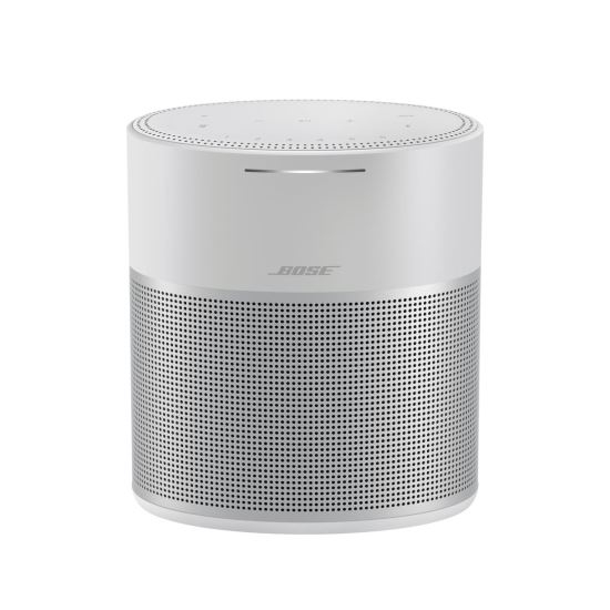 Boxa WiFi Bluetooth Bose Home Speaker 300 Silver (808429-1300 ) 0