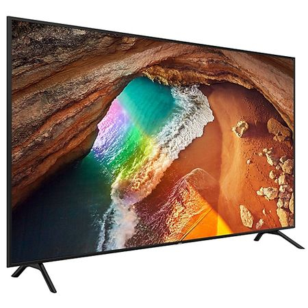 Televizor QLED Smart Samsung, 189 cm, 75Q60RA, 4K Ultra HD 1