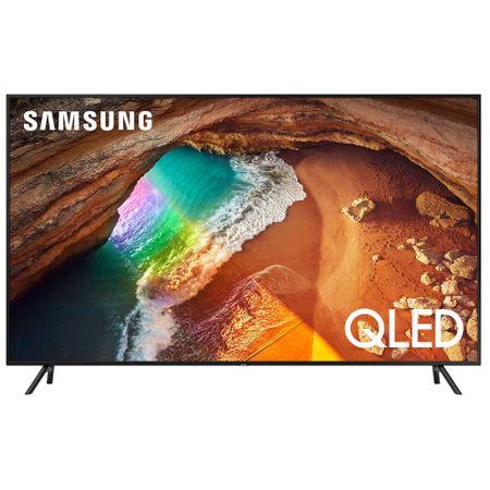 Televizor QLED Smart Samsung, 189 cm, 75Q60RA, 4K Ultra HD 0