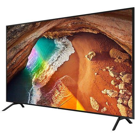 Televizor QLED Smart Samsung, 189 cm, 75Q60RA, 4K Ultra HD 2