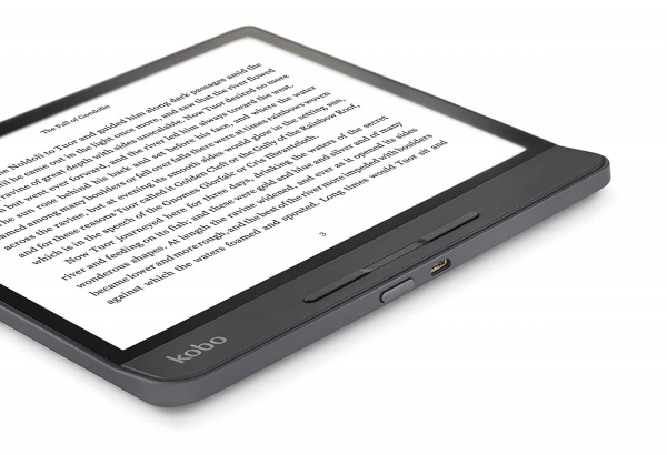 eBook Reader Kobo Forma N782-KU-BK-K-EP 8inch, 8GB, Black 3