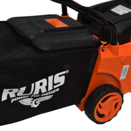 Masina de tuns gazon electrica RURIS SF7A106 3
