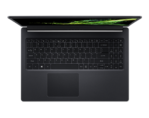 Laptop Acer Aspire 3 Intel Core Whiskey Lake (8th Gen) i3-8145U 1TB 4GB nVidia GeForce MX230 2GB FullHD IPS Black nx.hedex.029 3
