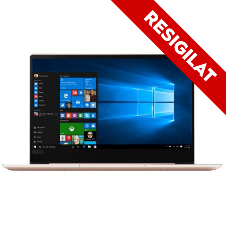 "Laptop Lenovo IdeaPad 720S-13IKB cu procesor Intel® Core™ i5-7200U 2.50 GHz, Kaby Lake, 13.3"", Full HD, IPS, 8GB, 256GB SSD M.2, Intel HD Graphics, Microsoft Windows 10 Home, Champagne 0"