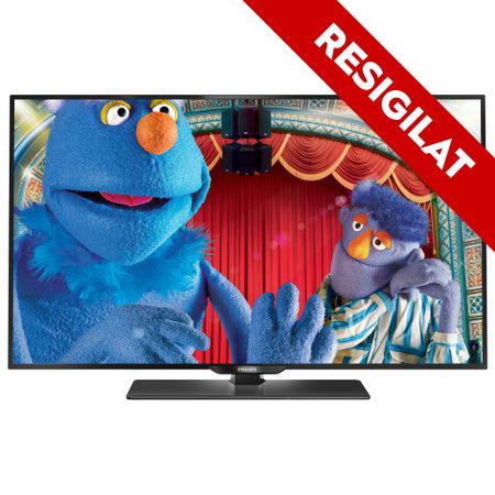 Resigilat - Televizor LED Philips, 81 cm, 32PHH4309, HD 0