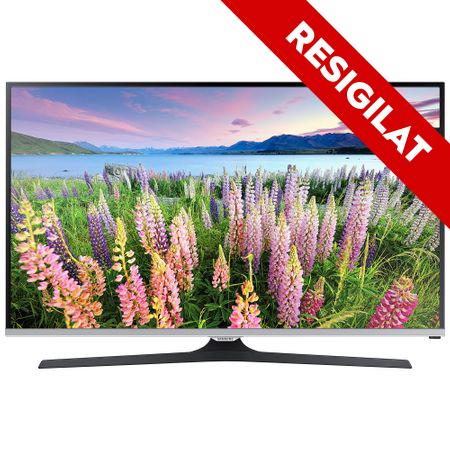 Televizor LED Samsung, 101 cm, 40J5100, Full HD (UE40J5100AWXBT) 0
