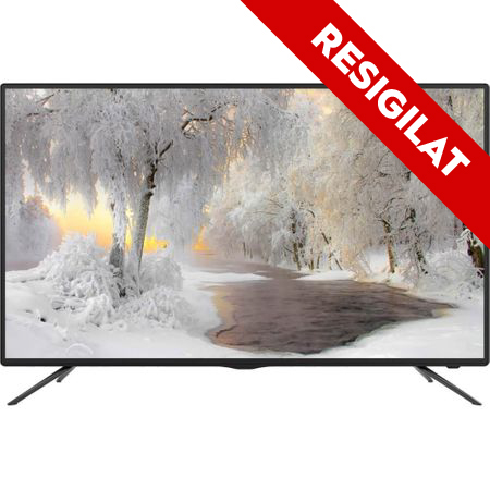 Televizor Smart LED, Vision Touch AND43FHD, 109 cm, Full HD, Android 0
