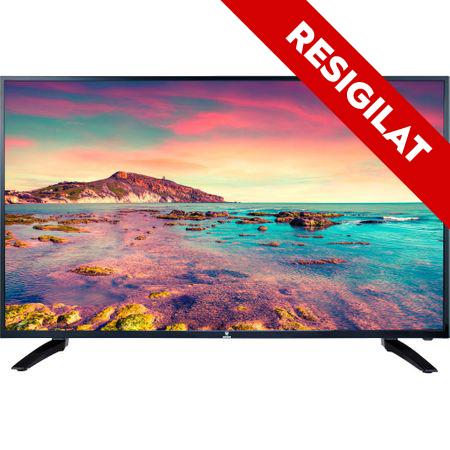 Televizor LED, Orion T40D, 101 cm, Full HD, Negru
