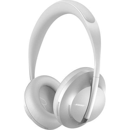 Casti wireless cu anularea zgomotului Bose Headphones 700, Luxe Silver, 794297-0300 2