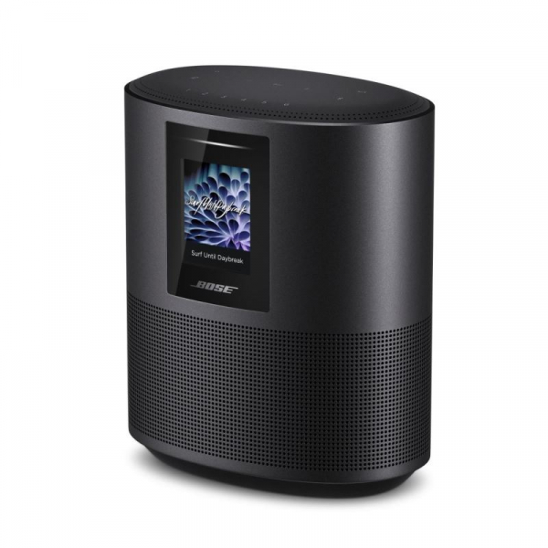 Boxa WiFi Bluetooth Bose Home Speaker 500, Black, 795345-2100 2