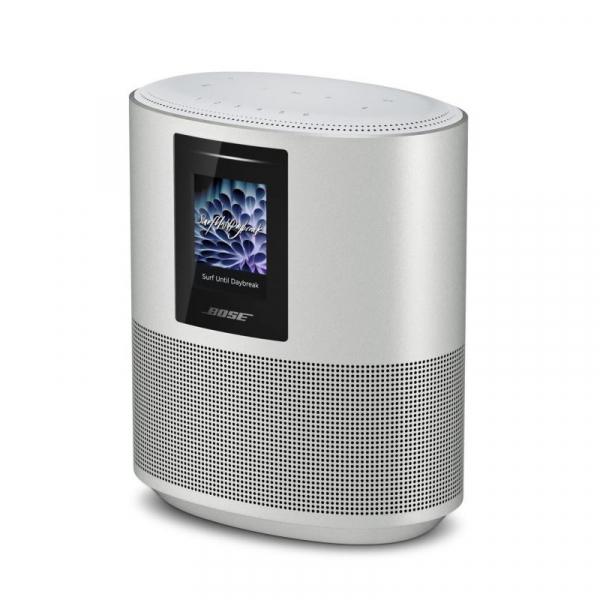 Boxa WiFi Bluetooth Bose Home Speaker 500, Silver, 795345-2300 1