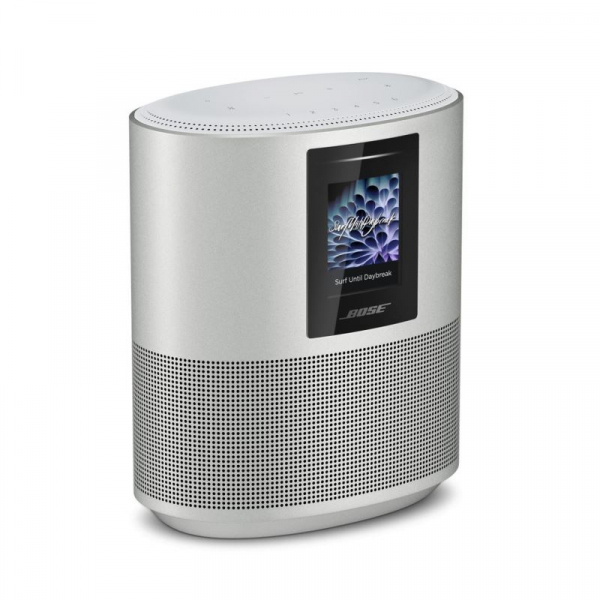 Boxa WiFi Bluetooth Bose Home Speaker 500, Silver, 795345-2300 2