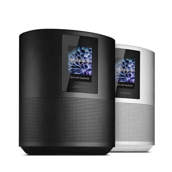 Boxa WiFi Bluetooth Bose Home Speaker 500, Black, 795345-2100 3