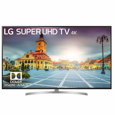 Televizor Super UHD Smart LG