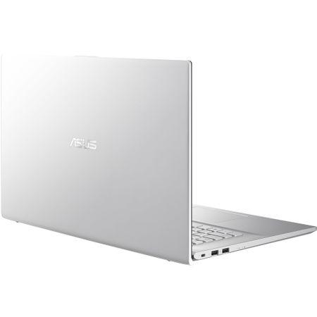 "Laptop ASUS VivoBook 17 M712DA-AU100 cu procesor  AMD Ryzen 5 3500U pana la 3.70 GHz, 17.3"", Full HD, 8GB, 512GB SSD, AMD Radeon™ Vega 8 Graphics, Free DOS, Transparent Silver 3"