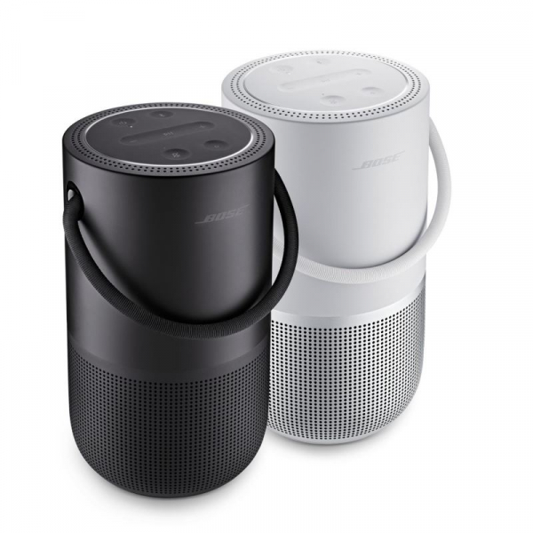 Boxa WiFi-Bluetooth Bose Home Speaker Portable 4