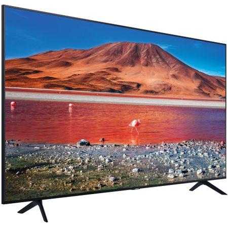 Televizor Samsung 55TU7072, 138 cm, Smart, 4K Ultra HD, LED 2