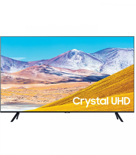 Televizor Samsung 65TU8072, 163 cm, Smart, 4K Ultra HD, LED 5