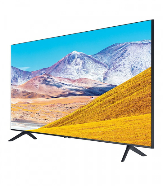 Televizor Samsung 65TU8072, 163 cm, Smart, 4K Ultra HD, LED 1