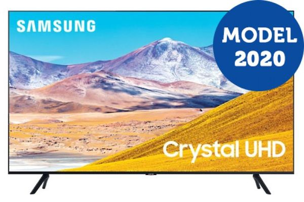 Televizor Samsung 65TU8072, 163 cm, Smart, 4K Ultra HD, LED 0