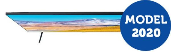 Televizor Samsung 65TU8072, 163 cm, Smart, 4K Ultra HD, LED 3