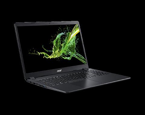 Laptop Acer Aspire 3 A315-56-594W, 15.6 FullHD, Intel Core (10th Gen) i5-1035G, RAM 8 GB, 256GB SSD , Win10 Home, Steel Grey, NX.A0TAA.005 3