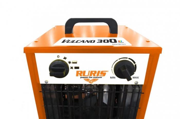 Aeroterma electrica RURIS Vulcano 300 2