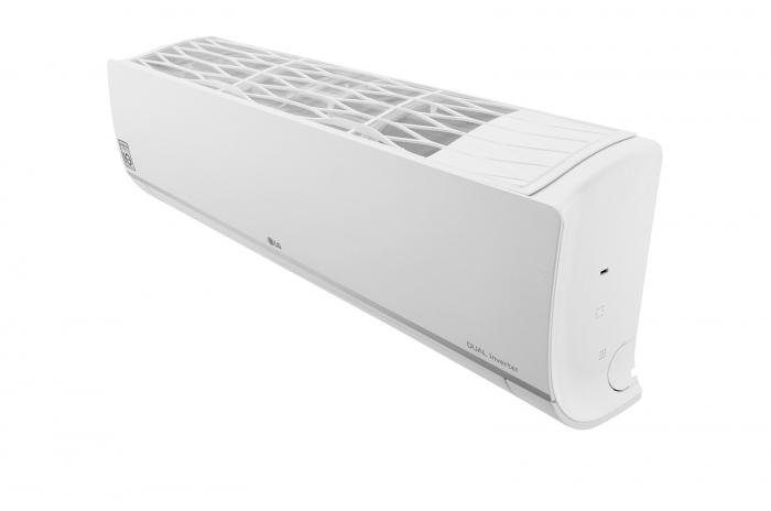 Aparat de aer conditionat LG, PC24SQ, WI-FI incorporat, Inverter, 24000 BTU, Clasa A++ [8]