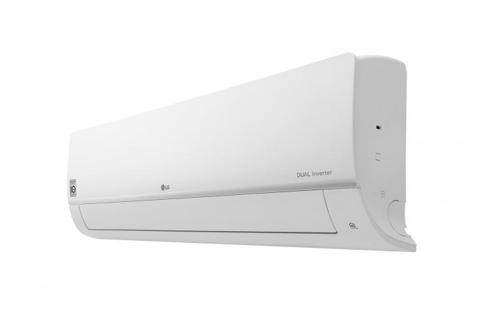 Aparat de aer conditionat LG, PC24SQ, WI-FI incorporat, Inverter, 24000 BTU, Clasa A++ [7]