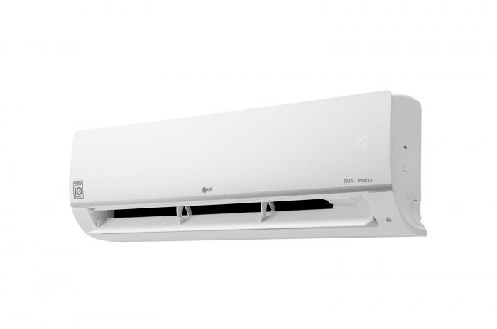 Aparat de aer conditionat LG, PC24SQ, WI-FI incorporat, Inverter, 24000 BTU, Clasa A++ [5]