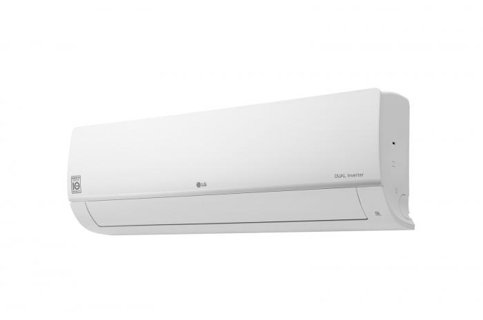 Aparat de aer conditionat LG, PC24SQ, WI-FI incorporat, Inverter, 24000 BTU, Clasa A++ [3]