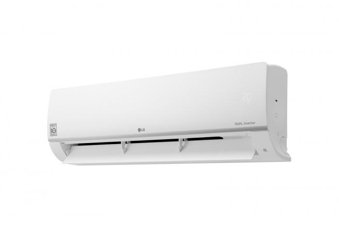 Aparat de aer conditionat LG, PC24SQ, WI-FI incorporat, Inverter, 24000 BTU, Clasa A++ [6]