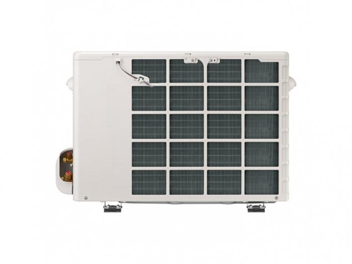 Aparat de aer conditionat Samsung AR12TXFCAWKNEU/AR12TXFCAWKXEU, Wind Free Confort, 12000 btu, SmartThings (Wi-Fi), Dezumidificare [8]