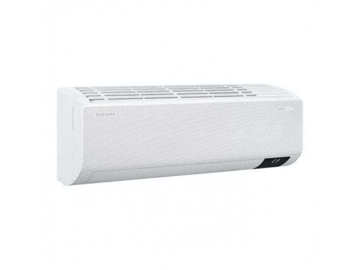 Aparat de aer conditionat Samsung AR12TXFCAWKNEU/AR12TXFCAWKXEU, Wind Free Confort, 12000 btu, SmartThings (Wi-Fi), Dezumidificare [2]