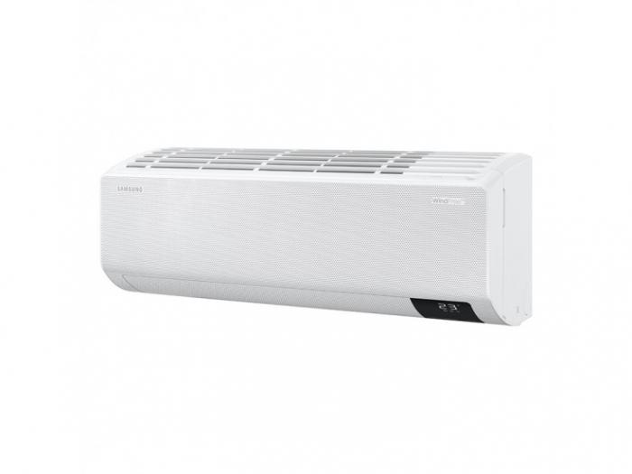 Aparat de aer conditionat Samsung AR12TXFCAWKNEU/AR12TXFCAWKXEU, Wind Free Confort, 12000 btu, SmartThings (Wi-Fi), Dezumidificare [4]