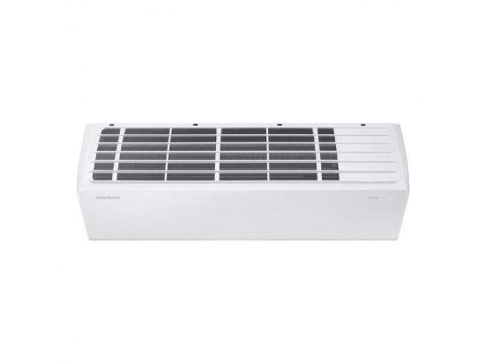 Aparat de aer conditionat Samsung AR12TXFCAWKNEU/AR12TXFCAWKXEU, Wind Free Confort, 12000 btu, SmartThings (Wi-Fi), Dezumidificare [6]