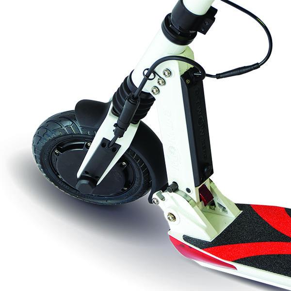 Trotineta electrica E-TWOW Booster V, Viteza 36 Km/h, Autonomie 40 Km, Motor 500 W 1
