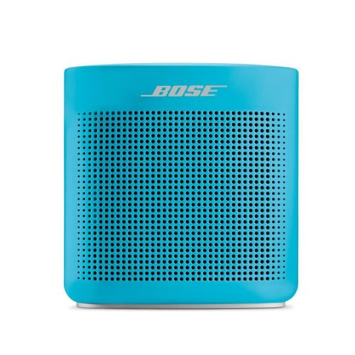 Boxa Bluetooth Bose SoundLink Color II, Aquatic Blue, 752195-0500 [0]