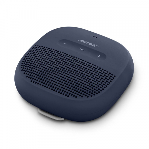 Boxa Bluetooth Bose SoundLink Micro, Midnight Blue, 783342-0500 0