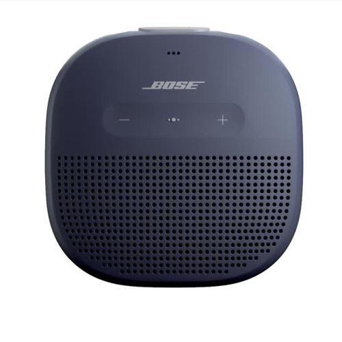 Boxa Bluetooth Bose SoundLink Micro, Midnight Blue, 783342-0500 [0]
