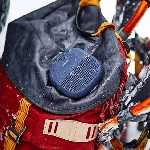 Boxa Bluetooth Bose SoundLink Micro, Midnight Blue, 783342-0500 [8]