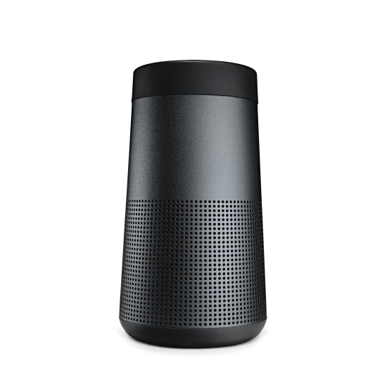 Boxa Bluetooth Bose SoundLink Revolve II Black, 858365-2110 0