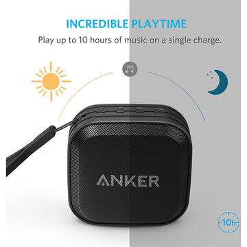 Boxa portabila Anker SoundCore Sport, bluetooth, negru 3