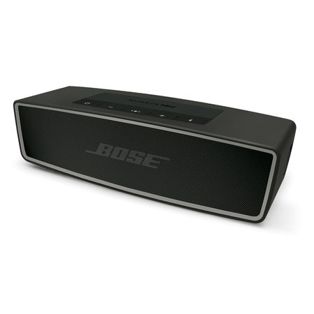 Boxa portabila Bose SoundLink Mini Bluetooth Series II 1