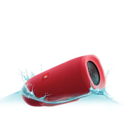 Boxa portabila JBL Charge 3, 6000 mAh