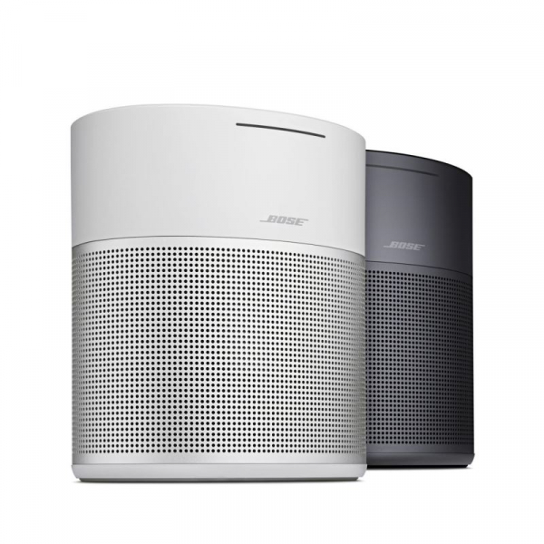 Boxa WiFi Bluetooth Bose Home Speaker 300 Silver (808429-1300 ) 5