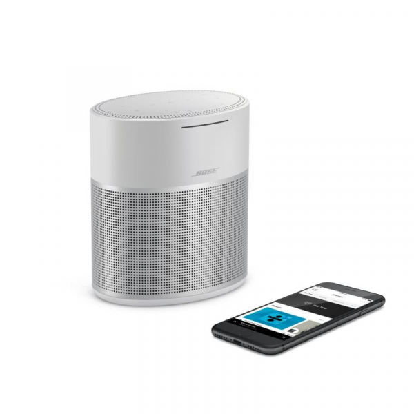 Boxa WiFi Bluetooth Bose Home Speaker 300 Silver (808429-1300 ) 6