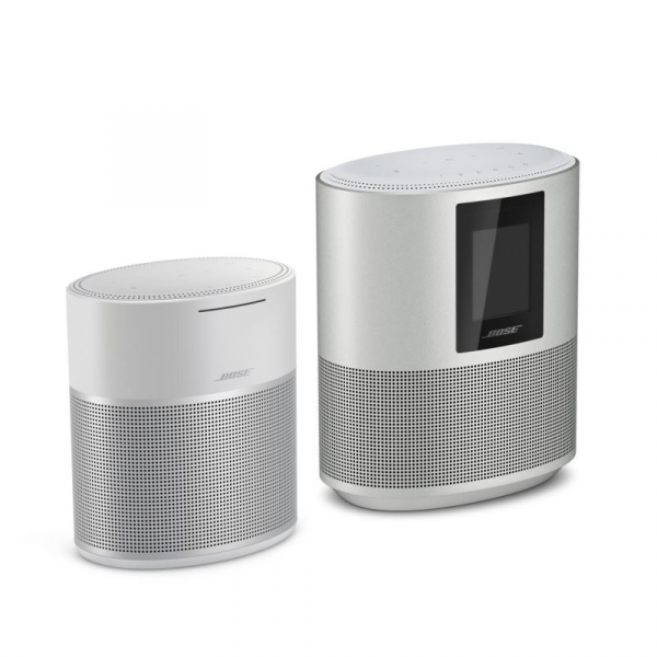 Boxa WiFi Bluetooth Bose Home Speaker 300 Silver (808429-1300 ) 7