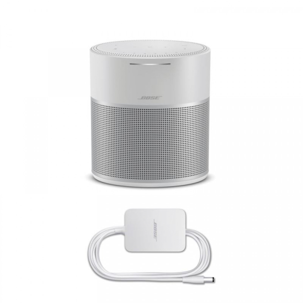 Boxa WiFi Bluetooth Bose Home Speaker 300 Silver (808429-1300 ) 4